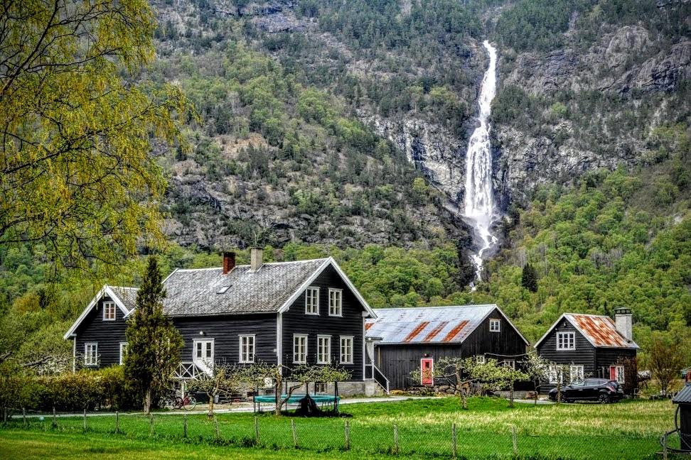 Building Norway 2