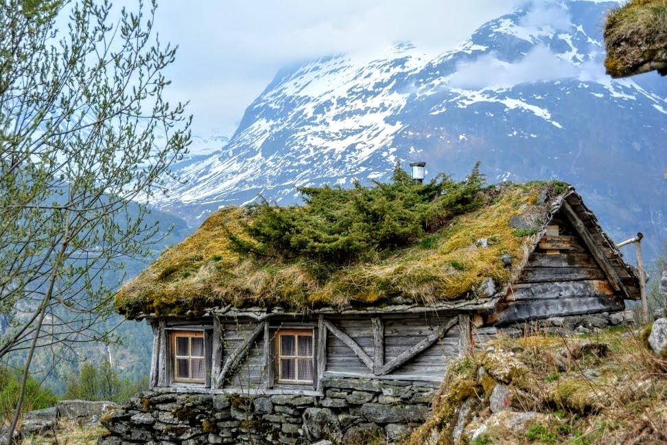 Building Norway
