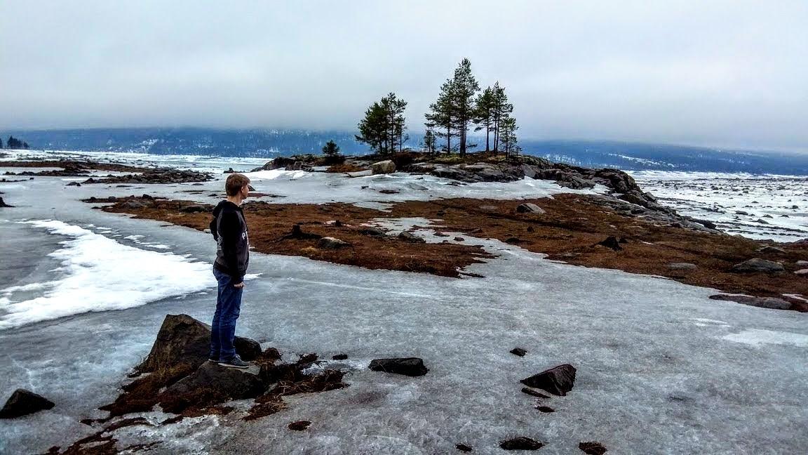Nature Norway 18
