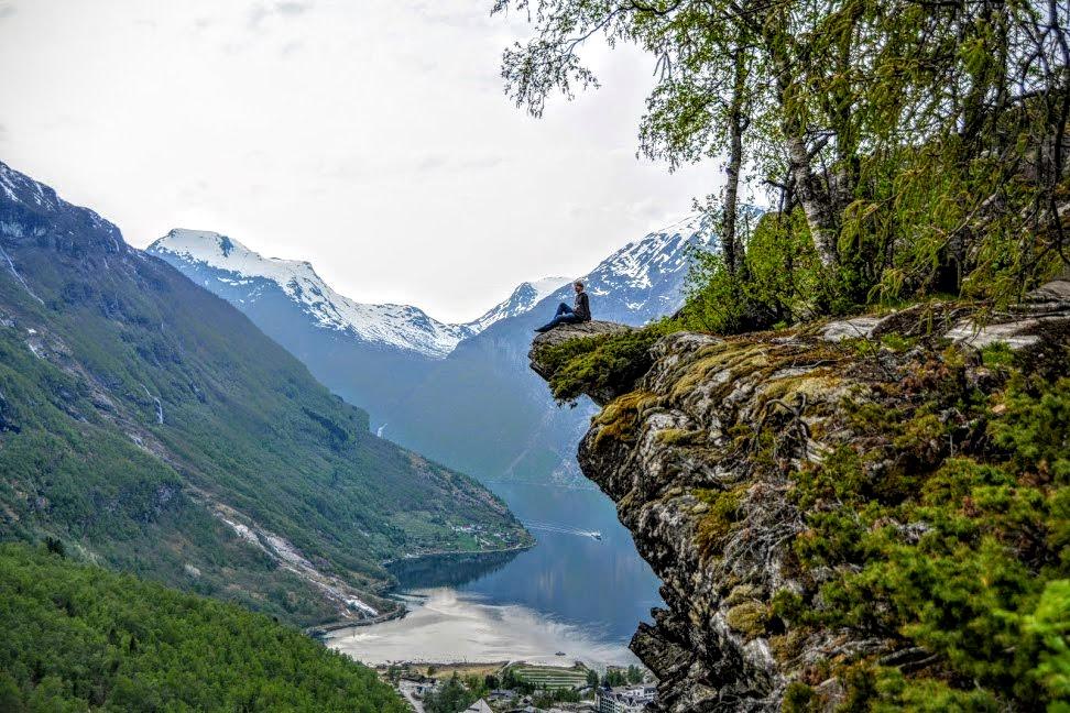 Nature Norway 8