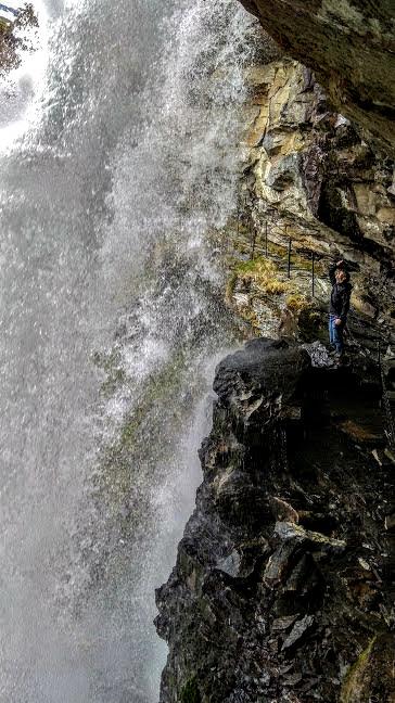 Waterfalls Norway 2